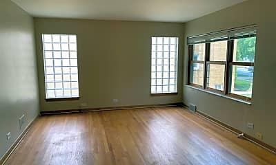 Living Room, 3024 S Harlem Ave 2, 1