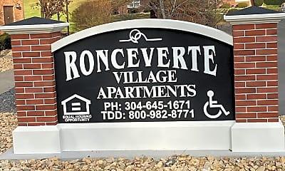 Community Signage, 137 Blake Ave., 0