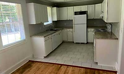 Kitchen, 5308 Wrightsville Ave, 1