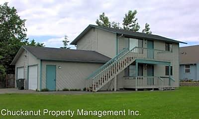 Building, 1405 E Illinois St, 0
