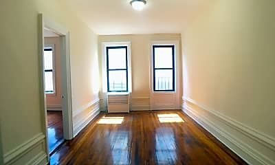 Living Room, 436 Fort Washington Ave 4-E, 0