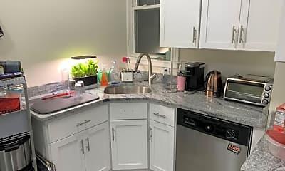 Kitchen, 205 Lexington St, 0