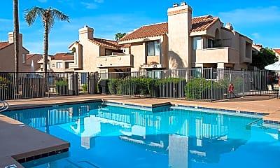 Pool, 10115 E Mountain View Rd 2098, 1