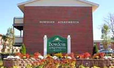 Bowdoin Street Apartments, 0