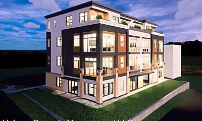 Building, 1117 Laurel Ave, 1