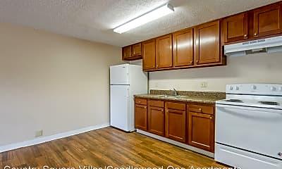 Kitchen, 5917 Oak River Dr, 1