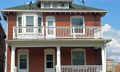 Building, 528 Park Ave, 0