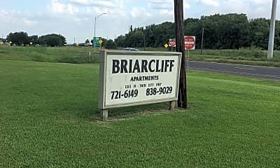 Briarcliff Apts, 1