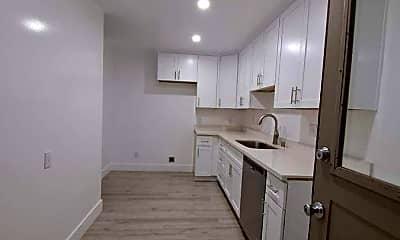 Kitchen, 3009 Harrison St, 1