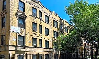 Building, 4850 W Adams St, 0