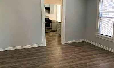 Bedroom, 842 S Berendo St, 1