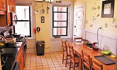 Dining Room, 359 Boylston St, 1