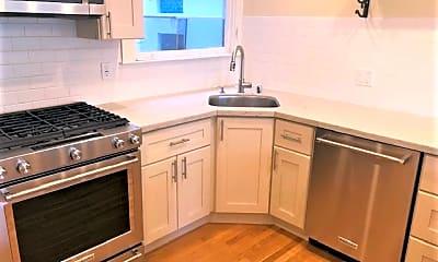 Kitchen, 41 Arguello Blvd, 1
