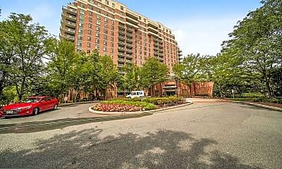 Building, 11700 Old Georgetown Rd 1405, 2