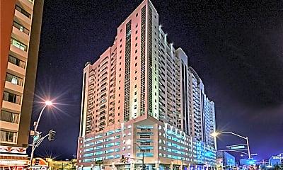 Building, 150 Las Vegas Blvd N 1804, 2
