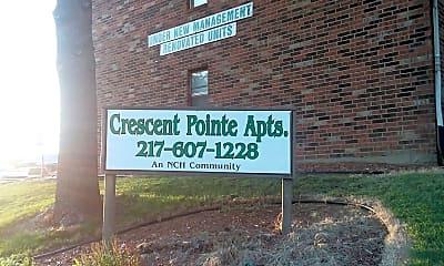 Crescent Pointe, 1