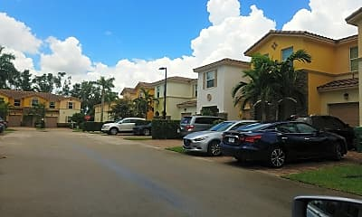 Belle Tara Townhouses-Swimming Pool-Clubhouse, 0