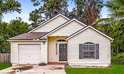 Building, 10304 Brookwood Bluff Rd N, 1