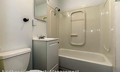 Bathroom, 1770 Patterson St, 2
