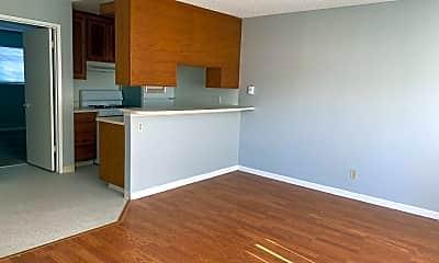 Kitchen, 424 Locust St, 1