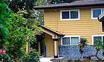 Ridgeview Apartments, 1
