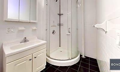 Bathroom, 1500 1st Ave, 1