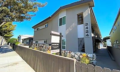 Building, 2424 Ocean Park Blvd 6, 0