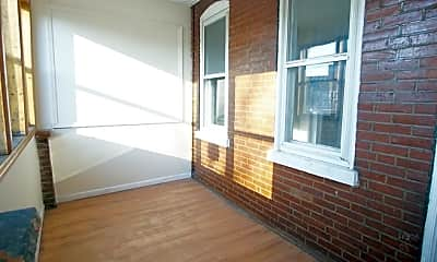Patio / Deck, 609 Maryland Ave, 1