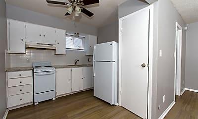 Kitchen, 808 N West St, 1