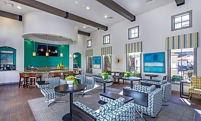 Loreto/Palacio Apartments, 1