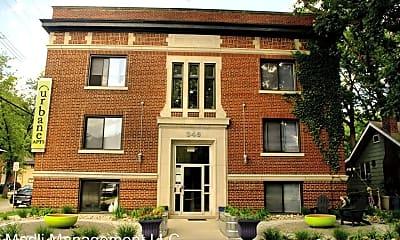 Building, 346 W Breckenridge St, 0