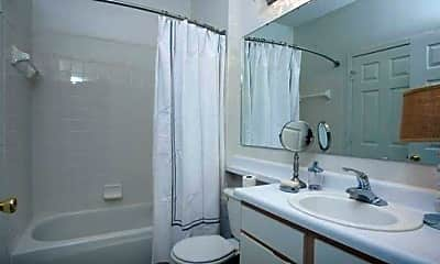 Bathroom, The Grove Pleasant Valley, 2