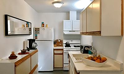 Kitchen, 3621 S Bentley Ave, 0