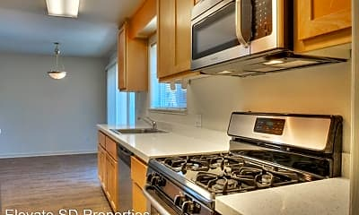 Kitchen, 2834 Grove Way, 0