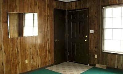 Bedroom, 1216 N. 7th St #B, 1