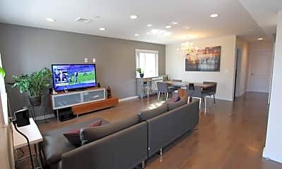 Living Room, 162-46 95th St, 0