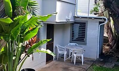 Patio / Deck, 736 Hawaii St, 2