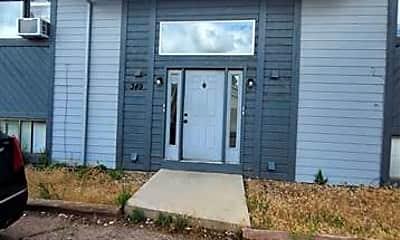 Building, 349 Gahart Dr C, 0