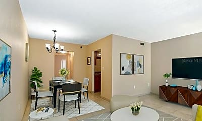 Dining Room, 334 48th Ave N 131, 1
