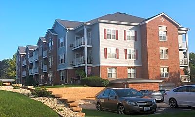 Richmond Hill Terrace, 1
