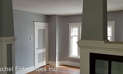 Living Room, 46 Macamley St, 1