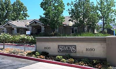 Seasons At Simi Valley Senior Apartment Homes, 1