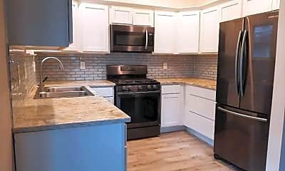 Kitchen, 1143 Virginia Park St, 1