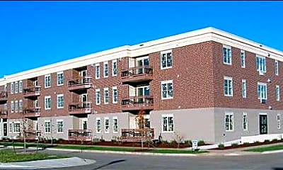 Liberty Square Apartments, 0