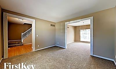 Living Room, 74 Huckleberry Ct, 1