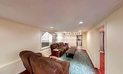Living Room, 369 Staples Avenue, 1