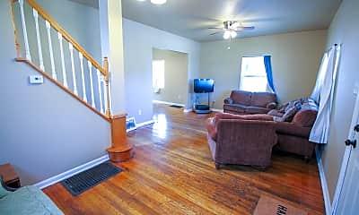 Living Room, 1601 6th Ave SE, 1