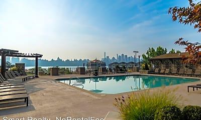 Pool, 7900 River Road, 0