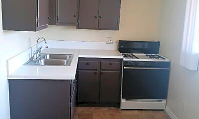 Kitchen, 757 N H St, 1