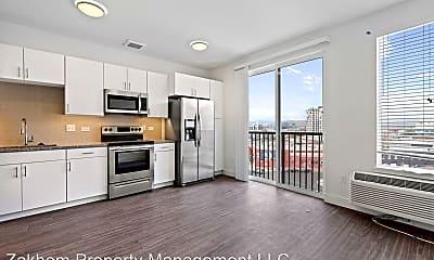 Living Room, 3701 Marion St, 1